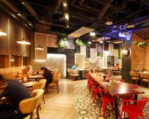 天津咖啡厅设备回收