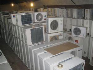 天津中央空调回收,品牌空调回收